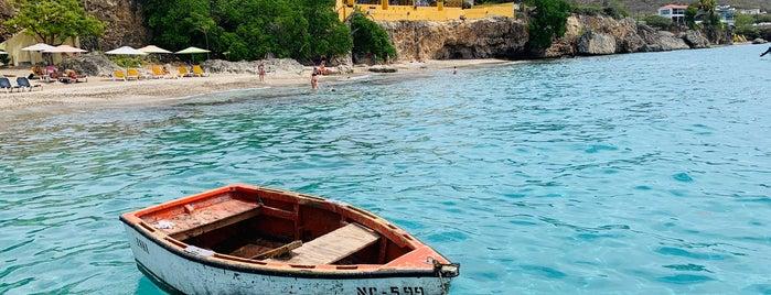 Playa Grandi is one of Tempat yang Disukai Delete.