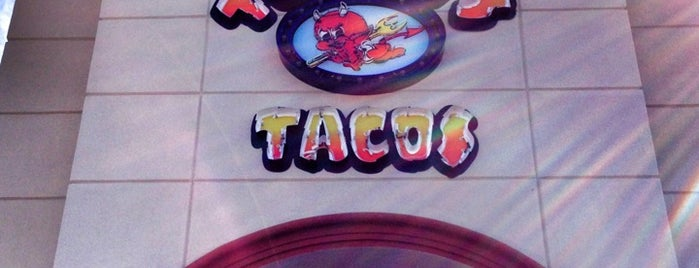 Torchy's Tacos is one of Locais curtidos por Dustin.