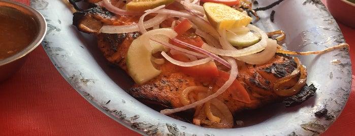 Las Koras de Nayarit is one of Food.