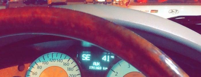 سيارة آيسكريم البرنس is one of Tempat yang Disimpan Queen.