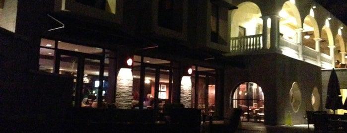 Legends Bar & Grill is one of Tempat yang Disukai Monique.
