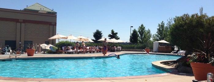 Mokara Spa at Omni Interlocken Resort is one of Posti che sono piaciuti a Monique.