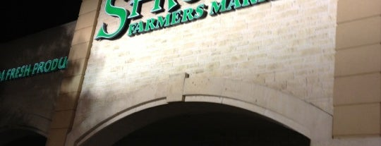 Sprouts Farmers Market is one of Austin To-Do.