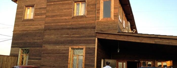 Манок is one of Orte, die Samet gefallen.