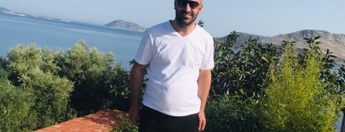 Kaş Çarşı is one of Gamze'nin Beğendiği Mekanlar.