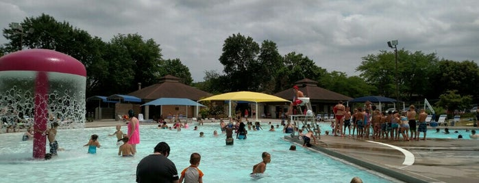 Nahas Aquatic Center is one of Guide to Des Moines's best spots.