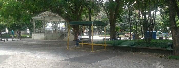 Praça José Bonifácio is one of João Paulo 님이 좋아한 장소.