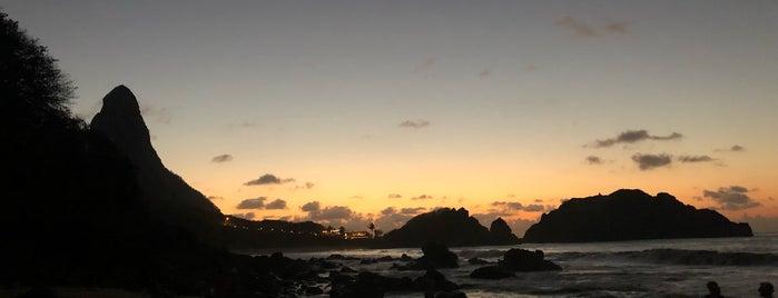 Praia do Cachorro is one of Túlioさんのお気に入りスポット.