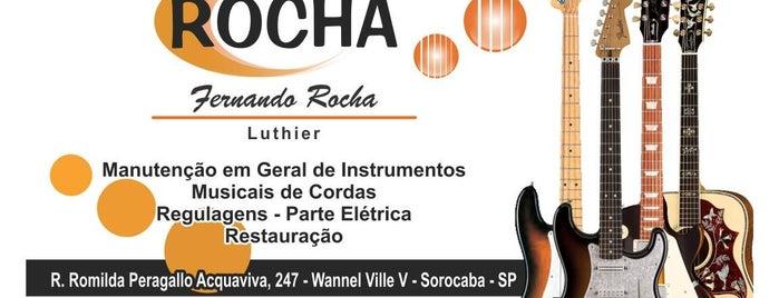Pousada Villa Da Mata is one of สถานที่ที่ Luis ถูกใจ.