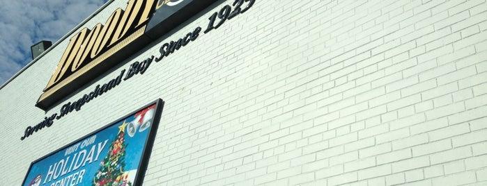 Doody Home Center is one of Joyce : понравившиеся места.
