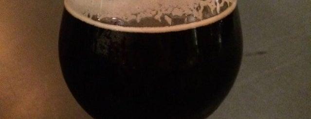 The Barrel Room @ Denver Beer Co is one of Drink & Quiz in Denver.