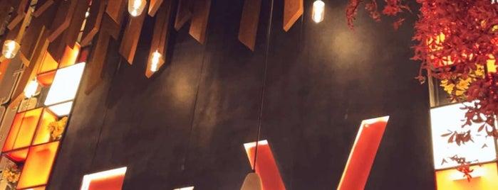 Shiso Burger is one of Restaurants | Riyadh 🍽💙.