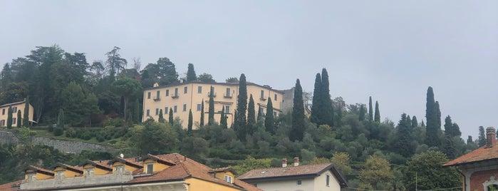 Villa Serbelloni is one of Around The World: Europe 4.