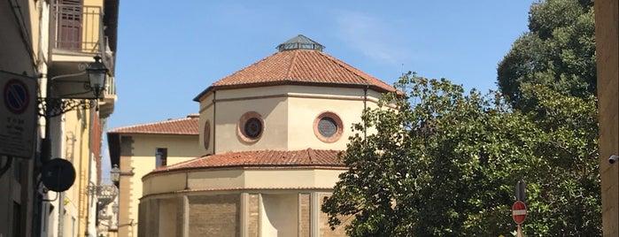 Piazza Filippo Brunelleschi is one of Best places in Firenze, Repubblica Italiana.
