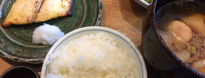 Daedoko is one of 美味しいと耳にしたお店.