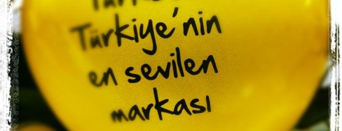 Global Bilgi Mor Cafe is one of MEHMET YUSUF'un Beğendiği Mekanlar.