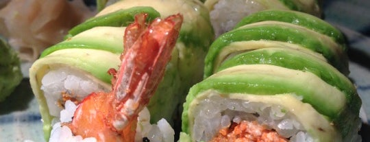 99 Sushi Bar is one of Mejores Japos de Madrid.