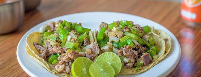 La Especial   Tortas y Tacos is one of [To-do] Tacos@DF.