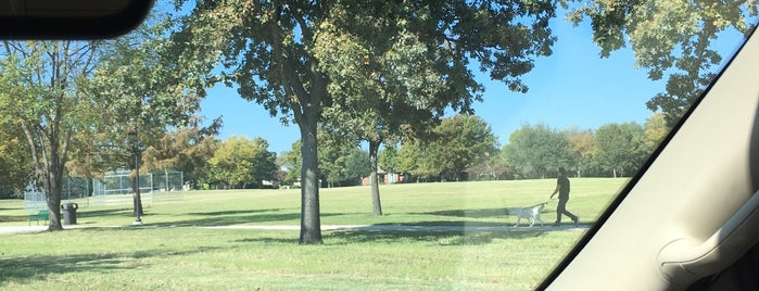 Buckhorn Park is one of Russ's Liked Places.