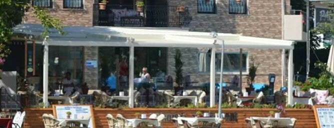Hotel Palmyra is one of Brc : понравившиеся места.