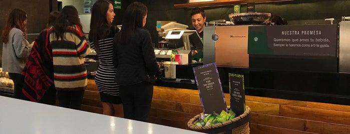 Starbucks is one of สถานที่ที่ Iván ถูกใจ.
