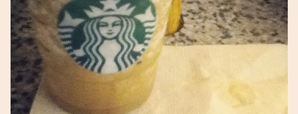 Starbucks is one of Dany'ın Beğendiği Mekanlar.