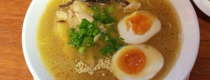 Ikhousa is one of Food!!.