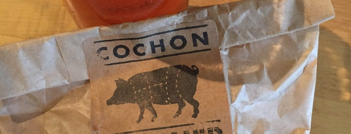 Cochon Butcher is one of New Orleans.