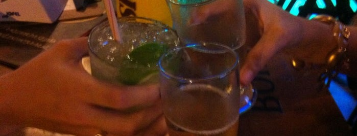 Bodega Bar is one of Rio Grande do Norte.