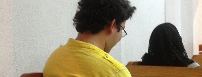Idi Churubusco is one of Mir Nahim : понравившиеся места.