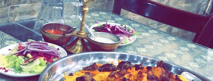Kabul House Restaurant is one of Sydney.