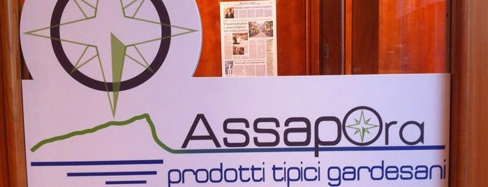 AssapOra is one of Xxx: сохраненные места.