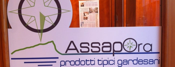 AssapOra is one of สถานที่ที่บันทึกไว้ของ Xxx.