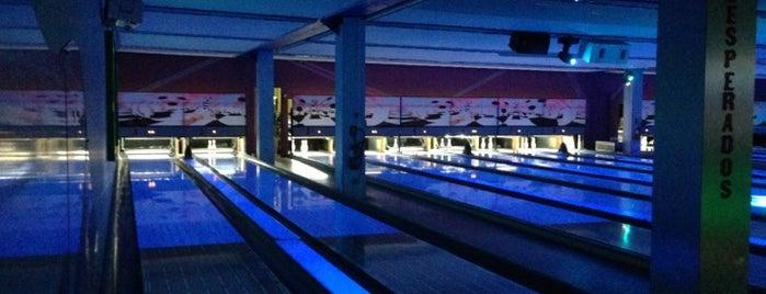 Bowling de Gramont is one of Toulouse : Bonnes Adresses.