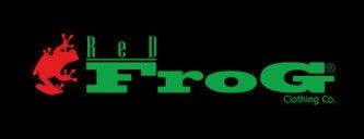 Redfrog Clothing is one of Lugares con especiales para este mes. SEPTIEMBRE.
