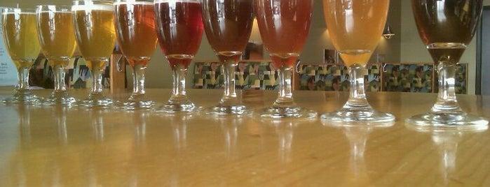 Cascade Brewing Barrel House is one of Best US Breweries--Brewery Bucket List.