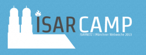 ISARCAMP is one of Locais curtidos por SocialMUC.