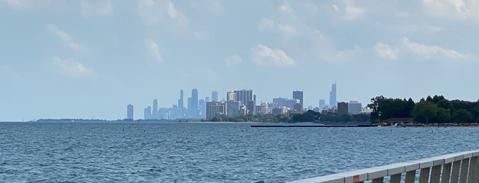 Northwestern Lookout @ Chicago is one of Martyさんのお気に入りスポット.