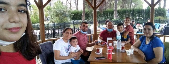 Şehzadeler Park is one of Burcu'nun Kaydettiği Mekanlar.