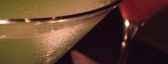 Bar Secreto is one of SP.