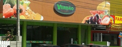 Verdão is one of pe, Recife.