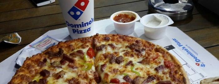 Domino's Pizza is one of Can'ın Kaydettiği Mekanlar.