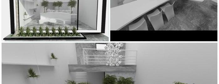 3Design Arquitetura e Interiores is one of Cícero 님이 좋아한 장소.