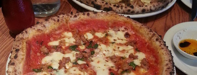 Pizzeria Libretto is one of Toronto.