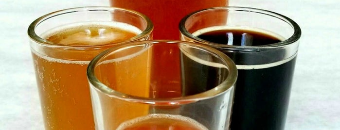 Lost River Brewing Company is one of West Virginia Breweries.