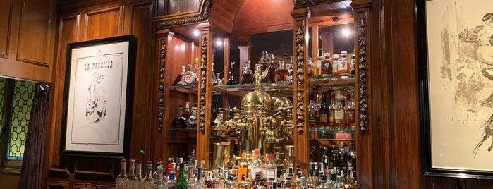 Bluesman Cocktail Bar is one of Davide 님이 저장한 장소.