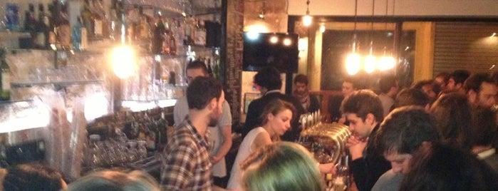 L'Inconnu is one of Boire un verre après le boulot.