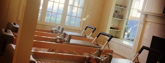 Pilates Methodology is one of Nikさんのお気に入りスポット.