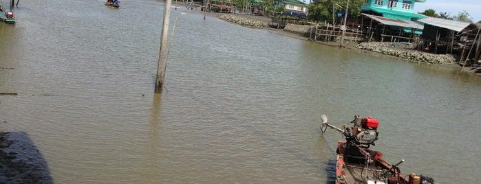 Baanmai Chailane Resort is one of Gespeicherte Orte von Weerapon.