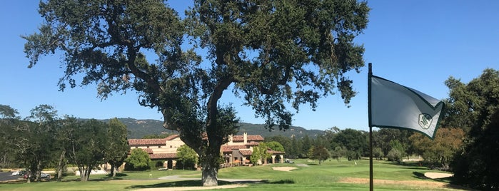 Sonoma Golf Club is one of Do: Sonoma ☑️.